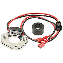 LX-811 Ignition Conversion Kit - Direct Fit