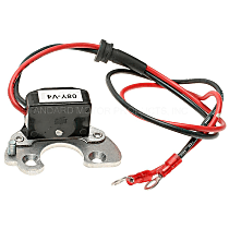 Standard LX-814 Ignition Conversion Kit - Direct Fit
