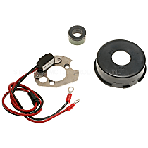 Standard LX-815 Ignition Conversion Kit - Direct Fit