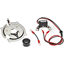 Standard LX-817 Ignition Conversion Kit - Direct Fit