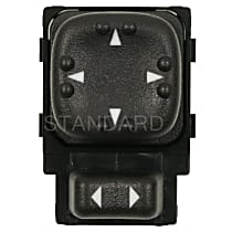 Standard MRS21 Mirror Switch - Direct Fit, Sold individually