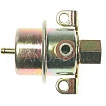 PR4 Fuel Pressure Regulator