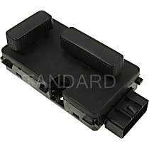 Seat Switch - Direct Fit, Sold individually Driver Side