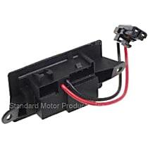Blower Motor Resistor Rear