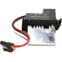 RU-50 Blower Motor Resistor
