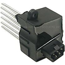 RU-617 Blower Motor Resistor