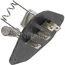 RU-62 Blower Motor Resistor
