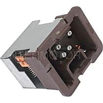 RU-673 Blower Motor Resistor