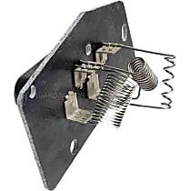 RU-69 Blower Motor Resistor