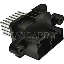 RU-862 Blower Motor Resistor