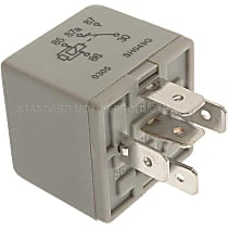 Standard RY116T Multi Purpose Relay - Sold individually
