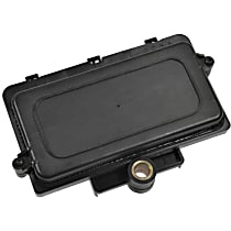 Standard RY-1731 Diesel Glow Plug Switch - Direct Fit, Sold individually
