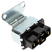 Standard RY-20 A/C Clutch Relay - Direct Fit