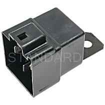 Standard RY-270 A/C Clutch Relay - Direct Fit