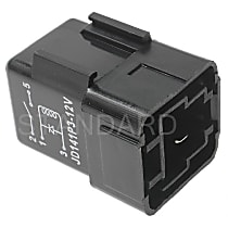Standard RY-27 A/C Clutch Relay - Direct Fit