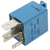 Standard RY-464 A/C Clutch Relay - Direct Fit
