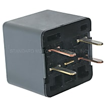 Standard RY-734 A/C Compressor Control Relay