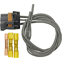 S-1016 Connectors - Direct Fit, Sold individually