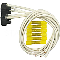 S-1090 Connectors - Direct Fit, Sold individually