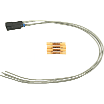 S-1104 Connectors - Direct Fit, Sold individually