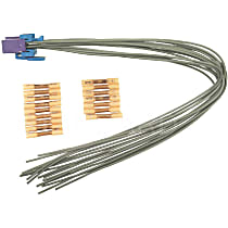 S-1182 Connectors - Direct Fit, Sold individually