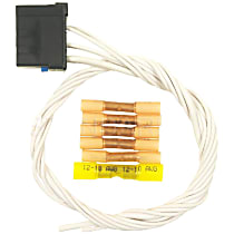 S-1193 Connectors - Direct Fit, Sold individually