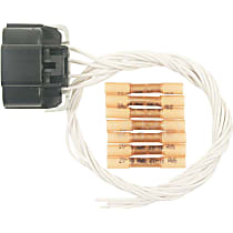 S-1242 Connectors - Direct Fit, Sold individually