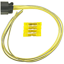 S-1265 Connectors - Direct Fit, Sold individually