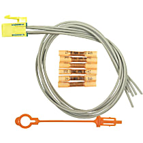 S-1385 Connectors - Direct Fit, Sold individually
