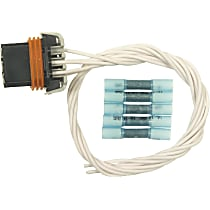 S-1451 Connectors - Direct Fit, Sold individually