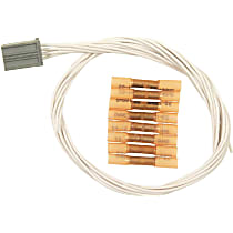 S-1481 Connectors - Direct Fit, Sold individually