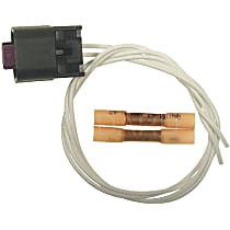 S-1487 Connectors - Direct Fit, Sold individually