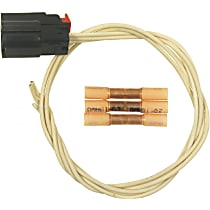 S-1497 Connectors - Direct Fit, Sold individually