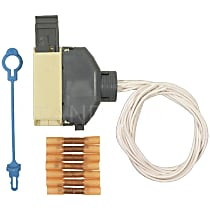 S-1516 Connectors - Direct Fit, Sold individually