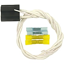 Standard S-1536 Connectors - Direct Fit, Sold individually