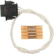 S-1559 Connectors - Direct Fit, Sold individually