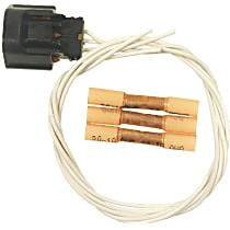 S-1681 Connectors - Direct Fit, Sold individually