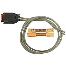 Speed Sensor Harness - Direct Fit, Sold individually Rear