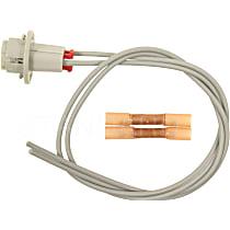 Standard S-1719 License Plate Light Socket