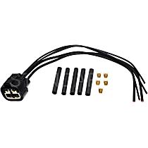 S-1779 Connectors - Direct Fit, Sold individually