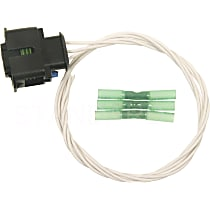 S-1801 Connectors - Direct Fit, Sold individually