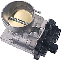 S20006 Throttle Body