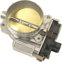S20019 Throttle Body