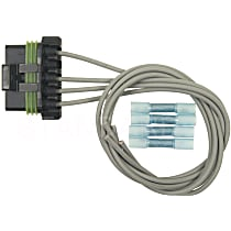 S-2001 Connectors - Direct Fit, Sold individually