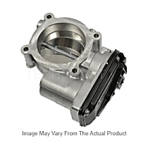 S20072 Throttle Body