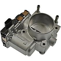 S20168 Throttle Body