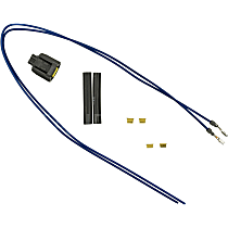 Standard S-2081 Connectors - Direct Fit, Sold individually