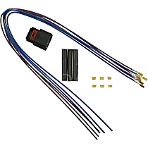 Standard S-2086 Connectors - Direct Fit, Sold individually