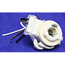 S-502 Bulb Socket - Direct Fit, Sold individually