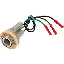 Standard S-522 Brake Light Assembly Light Connector